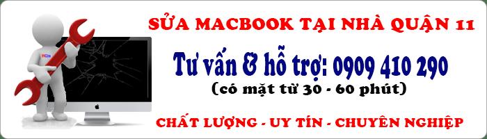 cài macbook tại nhà quận 11