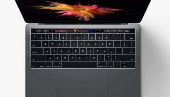 Macbook Pro tự khởi động khi mở màn hình