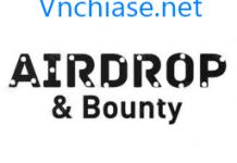 Airdrop-&-bounty-vnchiase.net