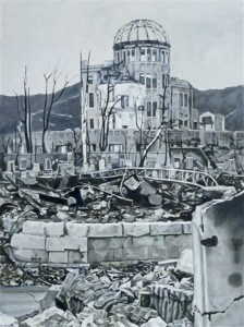 , 2015 Hiroshima-Nagasaki Remembered (70th Anniversary), VNCS