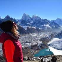 Треккинг озеро Гокио Непал тур