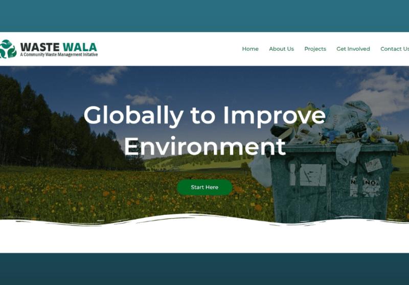 WasteWala-Project
