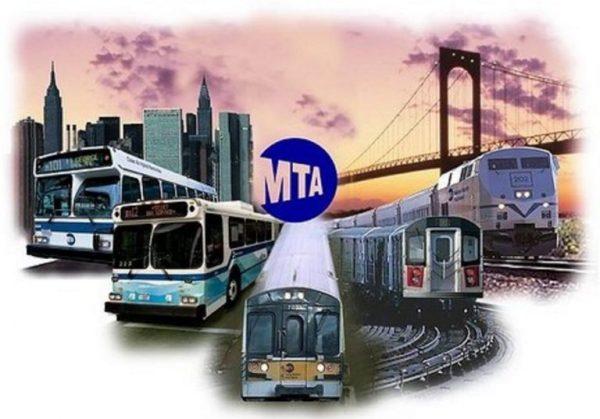 Проезд в Нью-Йорке: как пользоваться метро, автобусами ...