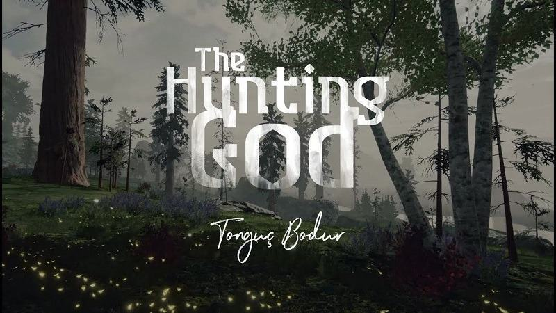[PC] The Hunting God  [Adventure | ISO | 2017]