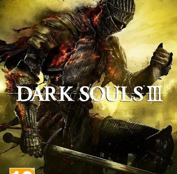 Dark Souls III – CODEX