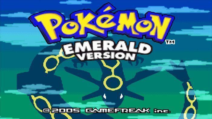 [Hướng dẫn] hoàn chỉnh Pokemon Emerald cho anh em lười