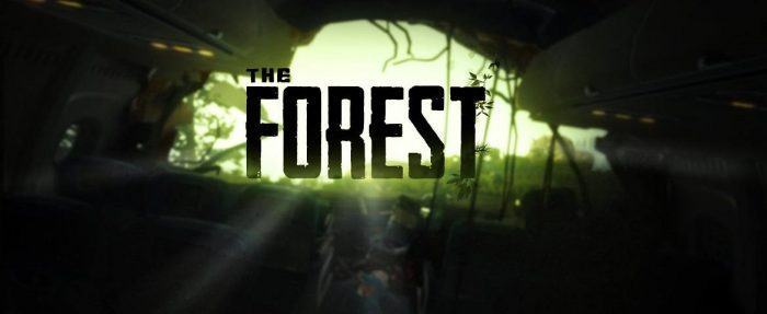 The Forest (3 GB)