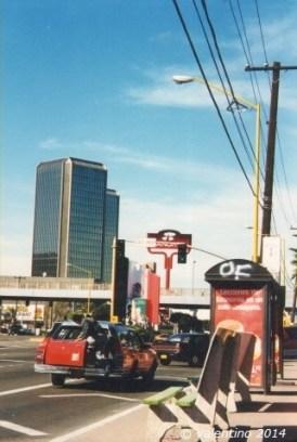 """Torres"", Colonia Hipódromo, Tijuana"