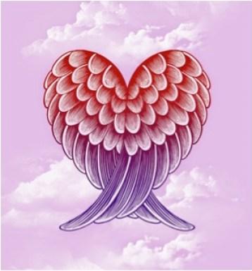 Two wings-Hanson