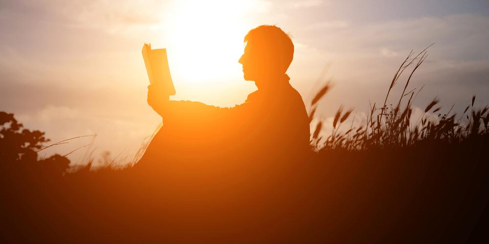 Jak čtení tříbí copy