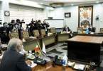 Iran reached a temporary agreement with the IAEA