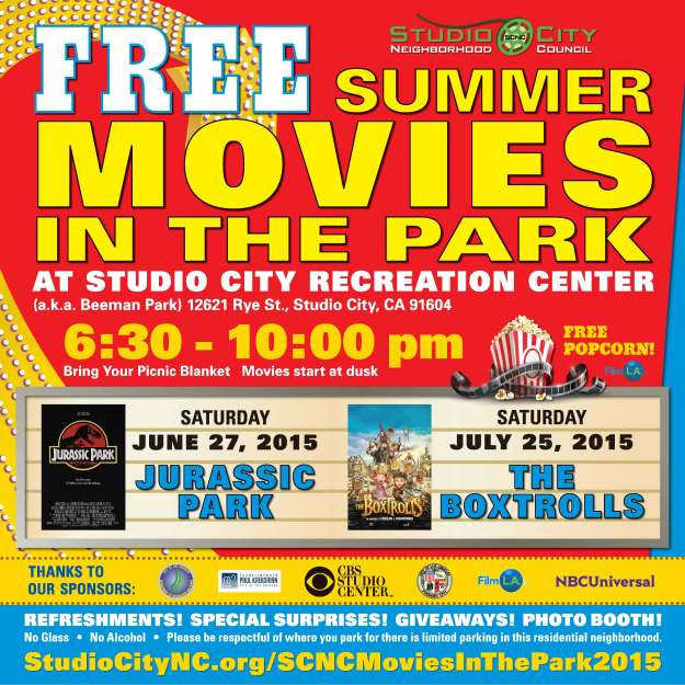 NEW-Movies in the Park Banner 4x4