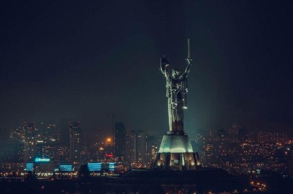 Топ15 самых красивых мест для прогулок в Киеве