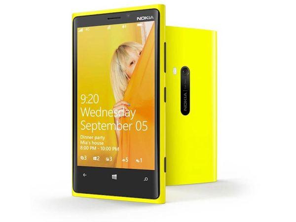 Nokia Lumia 920 - цена, описание, купить Nokia Lumia 920