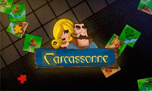 Carcassone - игра для Windows Phone