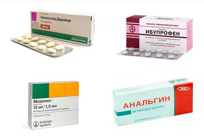 препараты при зеленной слизи в носу