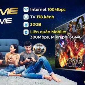Gói Home Game VNPT