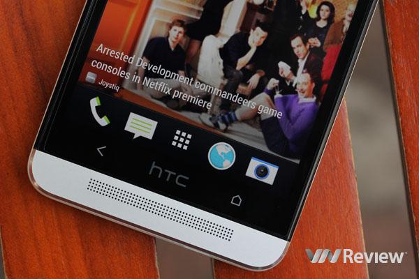 HTC One: chỉ thiếu một chút!