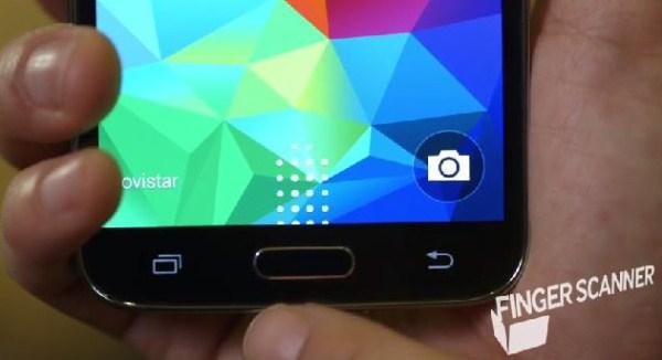 12 tính năng thú vị nhất trên Galaxy S5