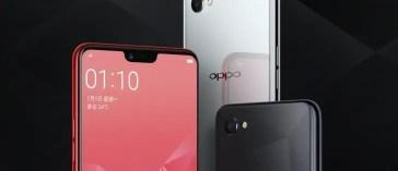 Rom stock cho OPPO A3 PADM00 Mediatek (Chinese Version)