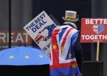 sức mạnh Đồng Bảng Anh bị ảnh hưởng thế nào sau Brexit
