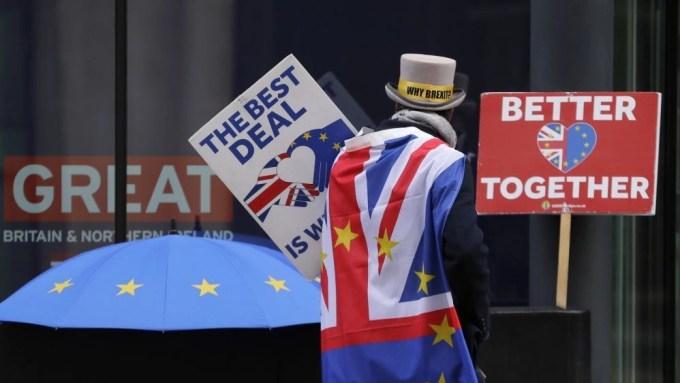 Đồng Bảng Anh bị ảnh hưởng thế nào sau Brexit