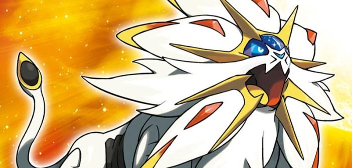 Pokemon Sun Review