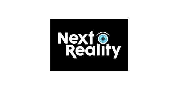 Next Reality Logo