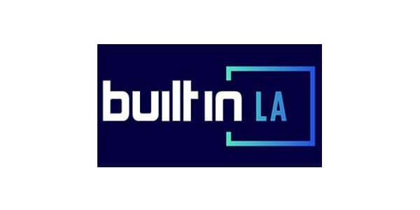 BuiltinLA Logo