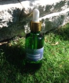 Skincare oil vietnam