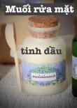 facial salt in vietnam