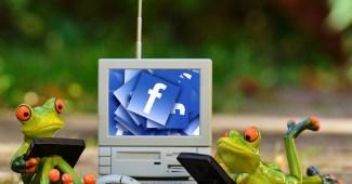 Beyond Facebook: 7 Social You Should Work For