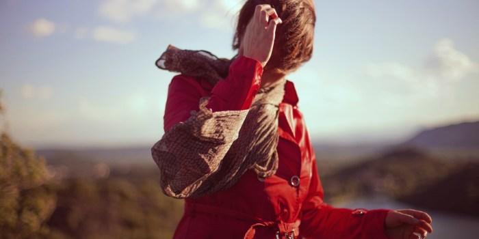 Top fashion designers wear their own clothes