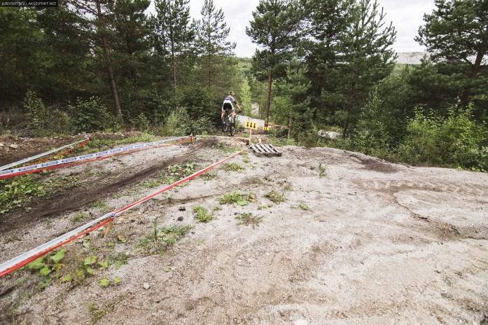 Martin Krusemann: noor ja osav rattamees