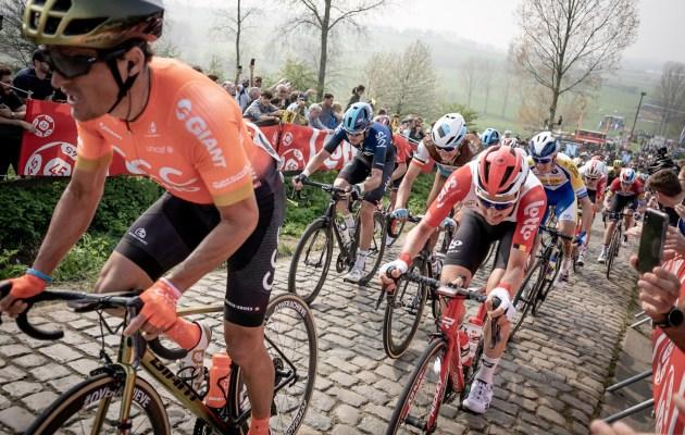 Ronde van Vlanderen: Paterberg