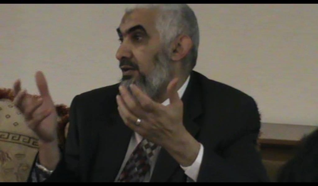 Dr Raghib As-Sirjani: Peran Wanita Dalam Pendidikan Lebih Besar Dibanding Pria