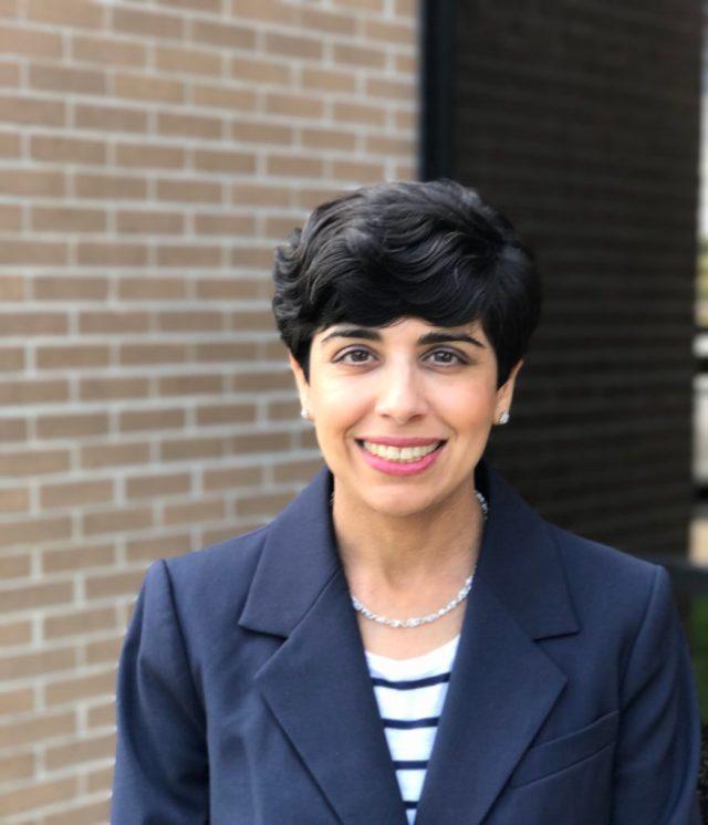 Dr. Ayesha Rahman, OD