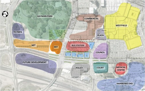 Future-development-for-manukau-city-centre Source: Auckland Transport
