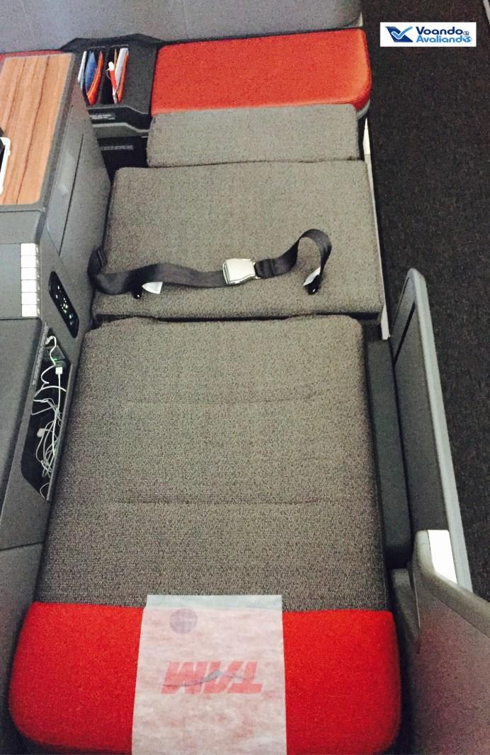 Assento - Full Flat