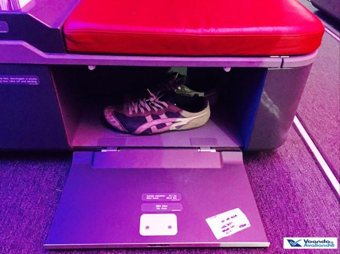 Porta Sapato - Business