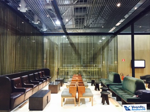 Sala VIP LATAM - GRU 4