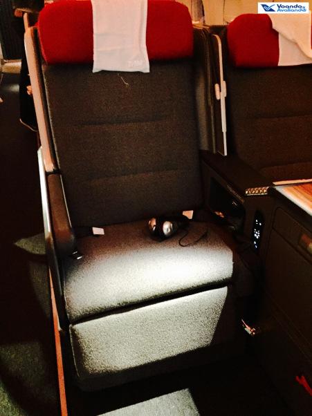 Poltrona - Executiva - A350