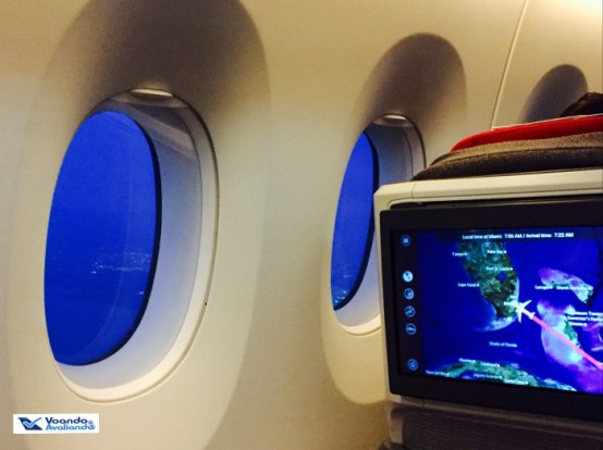Janela - A350