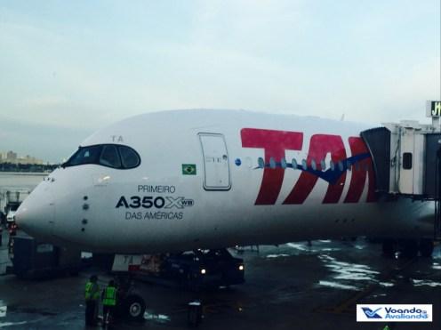 A350 - Miami 2