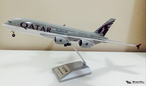 Miniatura A380 Lateral