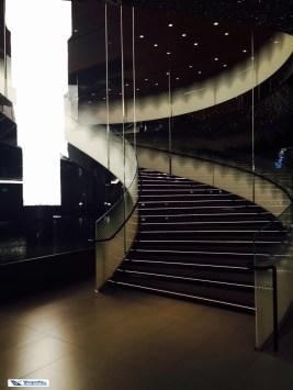 Sala VIP Qatar - Escada