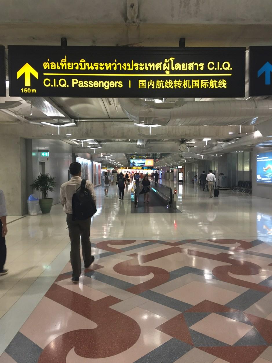Aeroporto de BKK