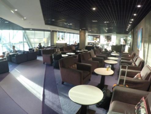 Sala VIP - Thai - BKK