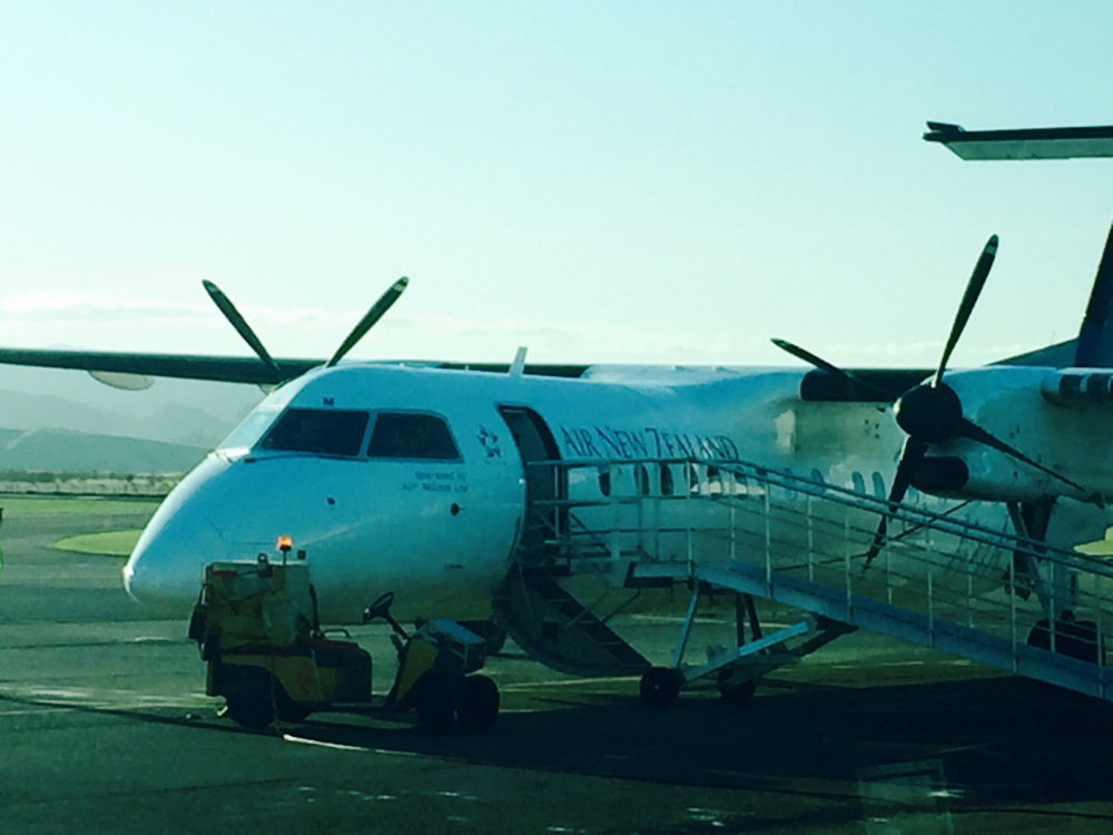 Q300 - ANZ - NPE - Frontal