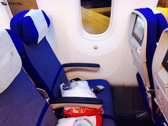Assento - 787